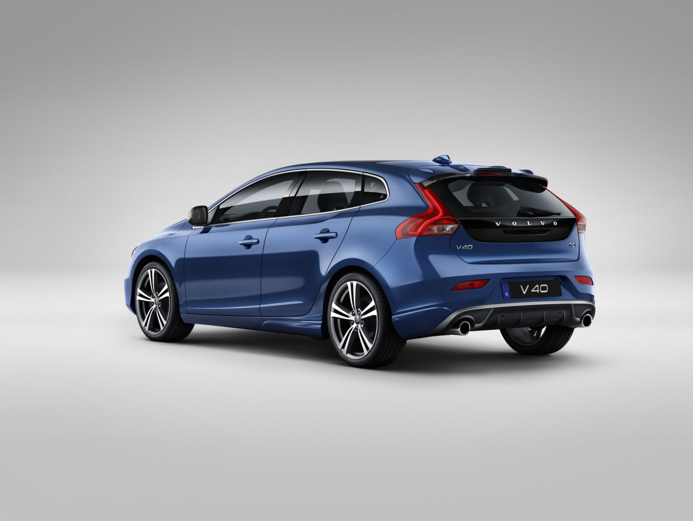 Volvo V40 Business Sport