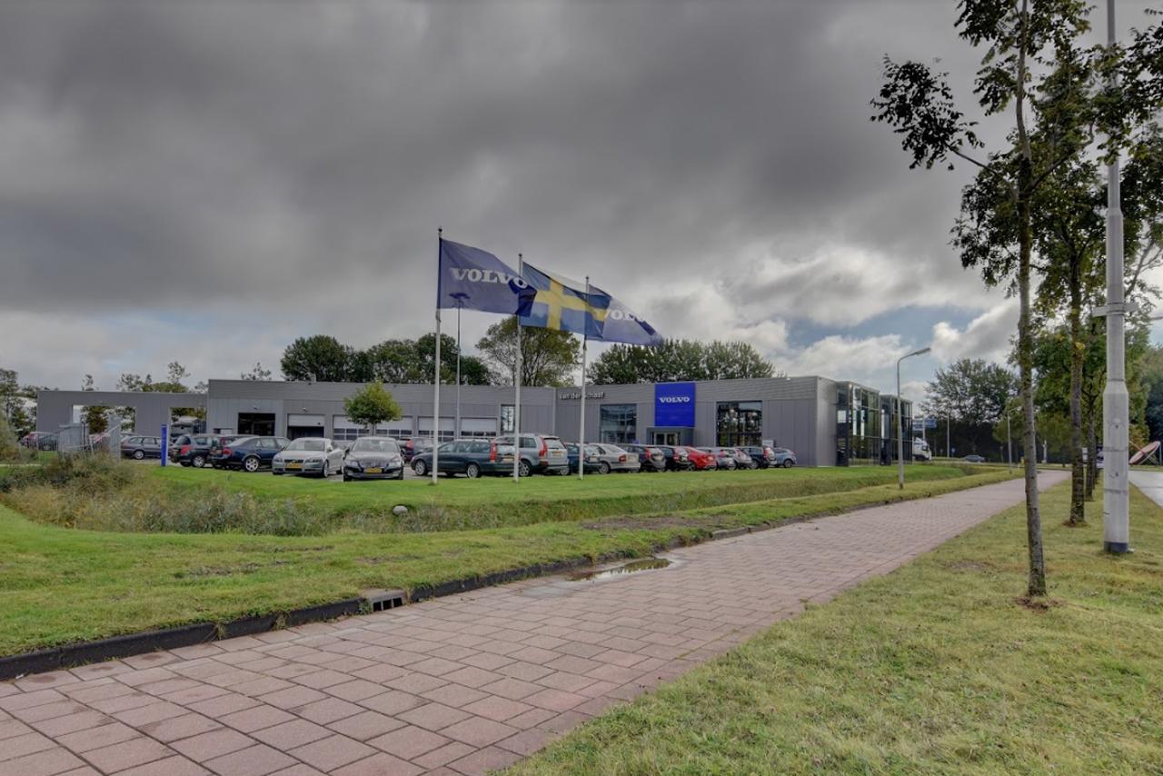 Volvo Van der Schaaf Leeuwarden