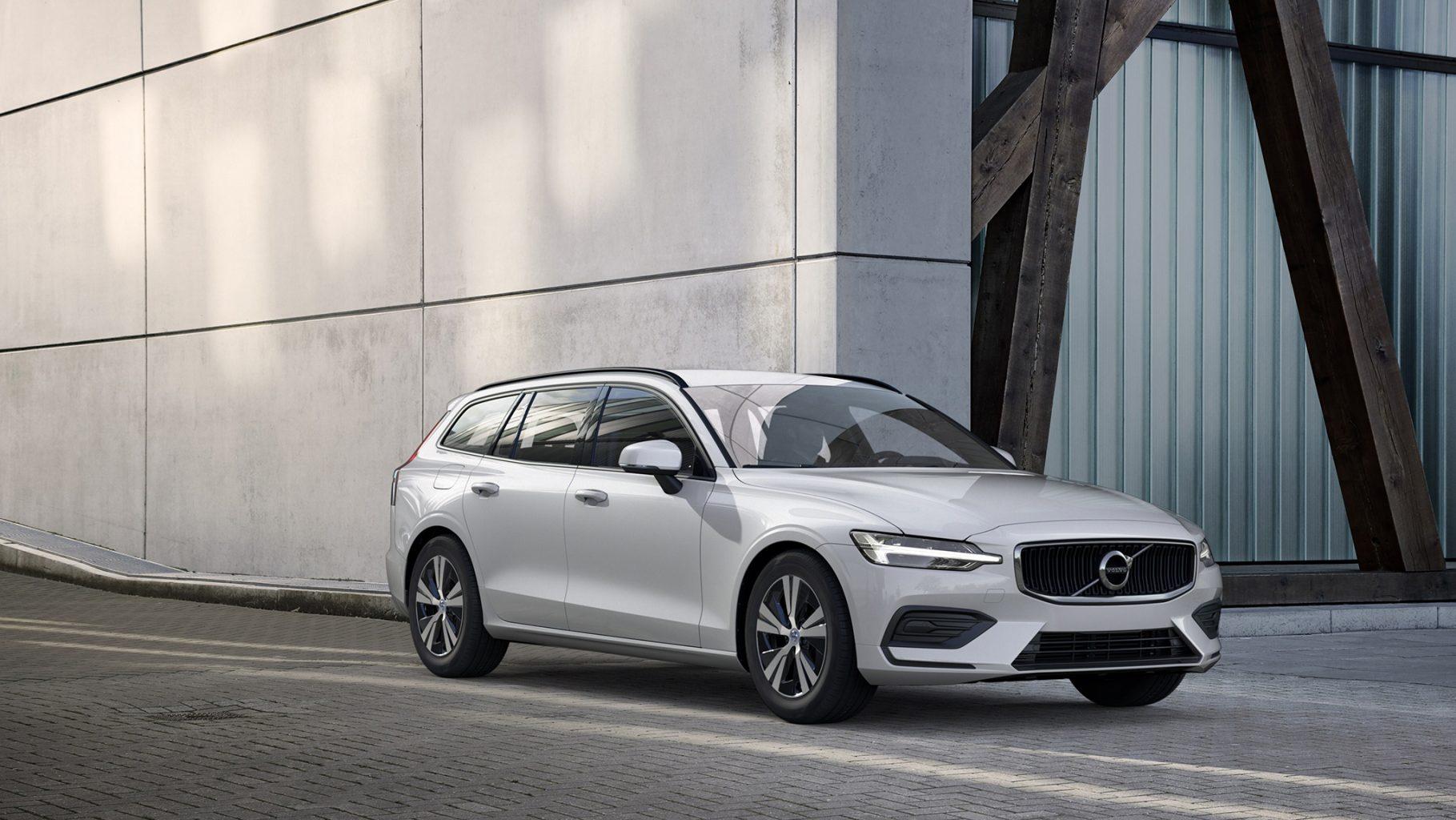 Volvo V60 Momentum Advantage