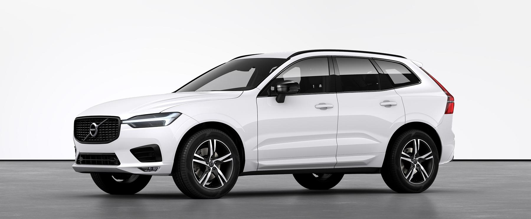 Volvo XC60 Momentum Advantage